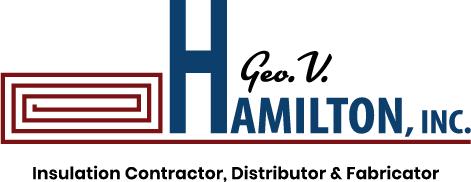 George V. Hamilton